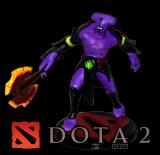 Фигурки DOTA 2